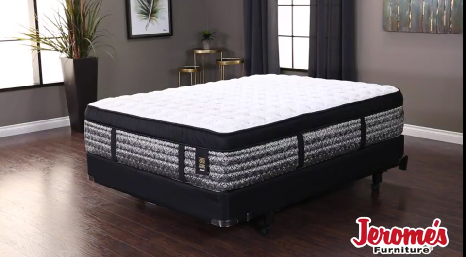 Why Jerome s sells so many mattresses and tips to care for
