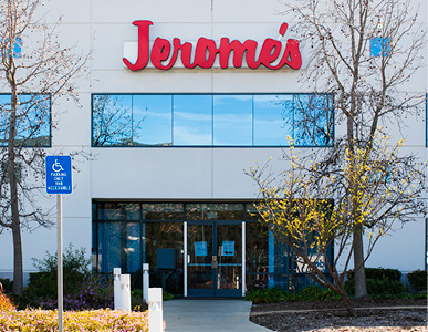 Jerome S Furniture Southern California Furniture Stores