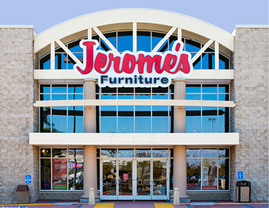 Locations Jerome S Furniture
